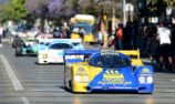 Lowndes to drive Le Mans Porsche 962
