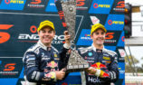 VIDEO: ARMOR ALL Summer Grill: Did the co-drivers win the Pirtek Enduro Cup?