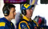 Richards announces Supercars retirement