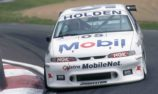 GALLERY: Holden Commodore in Australian touring car history