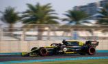Abiteboul: Renault faces 'short term pressure' despite 2021 focus