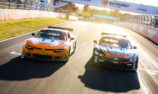 ARG announces new National Trans Am Series