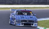 Munday: Comfortable timeline for Tickford Mustang builds