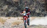 Cornejo wins Dakar Stage 4 after Sunderland penalty
