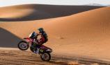 Benavides wins Dakar Stage 7 after reclassification