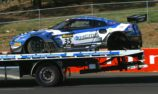 Red flag ends opening Bathurst 12 Hour practice