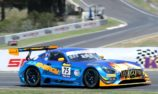 Reynolds put Mercedes-AMG on top in Practice 3 at Bathurst