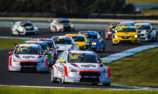 TCR Australia introduces semi-pro competition