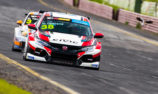 Wall Racing signs German racer for Asia Pacific Cup