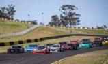 TA2 Muscle Car Series releases new calendar after ARG split