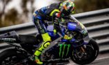Rossi open to team swap to prolong MotoGP career