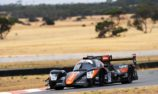 G-Drive tops second Asian Le Mans practice at The Bend