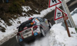 VIDEO: Rallye Monte-Carlo route