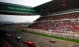 FIA monitoring coronavirus threat to Chinese GP
