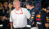Marko admits Red Bull signed Verstappen so Mercedes couldn't