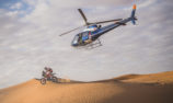 Dakar leader: Latest drama will set Price 'on fire'