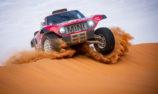 Peterhansel wins Dakar Stage 6 but Sainz edges further clear
