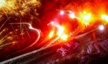 GALLERY: Rallye Monte-Carlo
