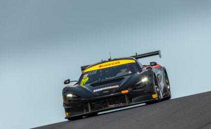 Bathurst 12Hr winner rejoins McLaren for 2020 race