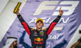 Doohan takes Formula 3 Asia win in Dubai