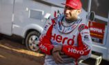 Goncalves' team withdraws from Dakar