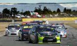 Bargwanna, Evans share NZ Touring Car wins