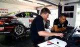 Caruso wants engine boost from Nissan