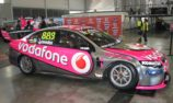 Rare Lowndes bodywork up for grabs in charity auction