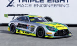 Triple Eight boasts factory support for B12Hr tilt