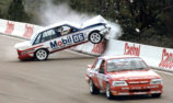 Brock/Moffat Commodore placed up for sale