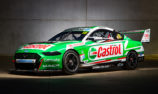 Kelly Racing pulls covers off Castrol Mustang