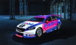 WAU launch livery for full-time debutant Fullwood