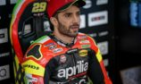 Iannone remains provisionally suspended after start of hearing