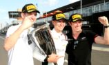 Campbell storms to Bathurst 12 Hour pole for Porsche