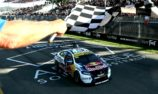Whincup wins season-opener, McLaughlin takes second