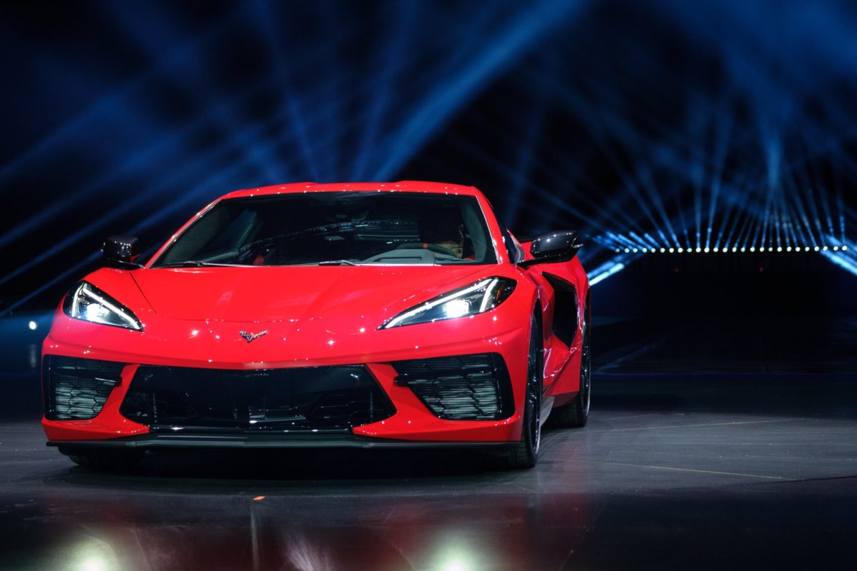 Supercars boss: No Corvette for 'foreseeable future' - Speedcafe