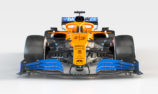 2020 MCL35 Carlos Sainz_Front