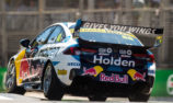 Whincup surprised to snag Adelaide 500 pole position