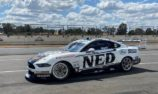 VIDEO: Kelly Racing shakes down #7 Mustang