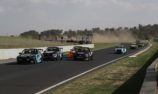 Simmons wins Aussie Racing Cars final lap thriller