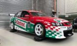 Iconic Castrol Perkins Commodore completes shakedown