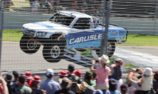 Brabham charges to SST win over Gordon