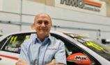 HMO Customer Racing signs renowned engine builder
