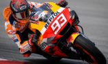 Marc Marquez renews with Honda for four more years