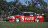 Coca-Cola not new to Australian or world motorsport