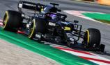 Ricciardo third fastest in final F1 pre-season test