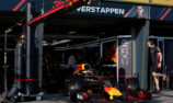 Red Bull confirms launch date for RB16