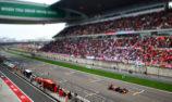 Formula 1 postpones Chinese Grand Prix due to coronavirus