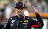 Verstappen wanted to avoid awkwardness with re-signing