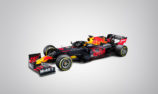 Red Bull Racing reveals RB16